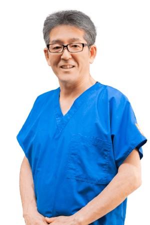 おざわ歯科医院の院長の画像