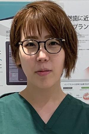 RENA DENTAL CLINIC(レナ歯科)の院長の画像