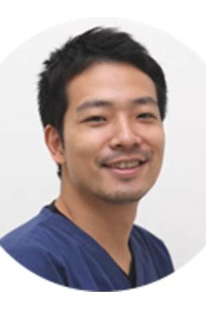 リボンシティ歯科・矯正歯科川口の院長の画像