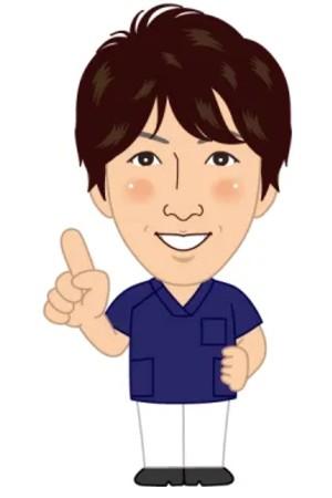 SAKAIWA LIGHT DENTAL CLINIC(坂井輪ライト歯科)の院長の画像