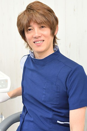 Sakura Dental Clinic(さくら歯科クリニック平塚)の院長の画像