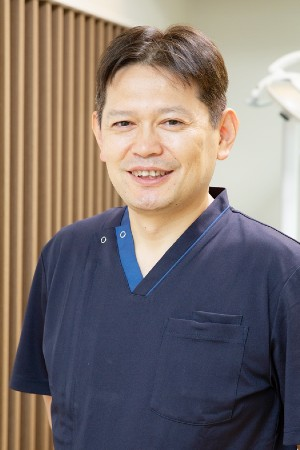 Sakura Dental Clinic(さくら歯科クリニック)の院長の画像