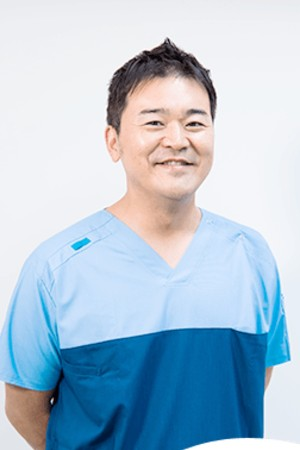 sakuragi zushi dental clinic(さくらぎ逗子歯科)の院長の画像