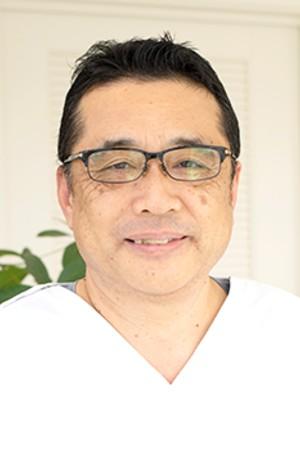 SAKURAI DENTAL CLINIC(さくらい歯科医院)の院長の画像