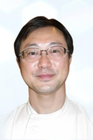山王デンタルクリニックの院長の画像