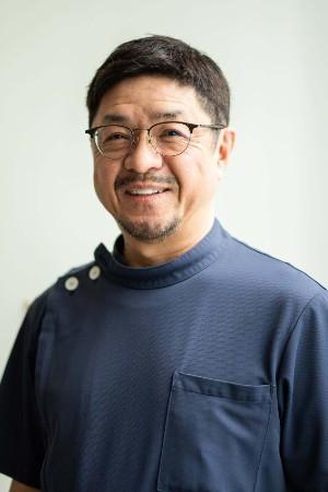 Sapporo Dental Care(札幌デンタルケア)の院長の画像