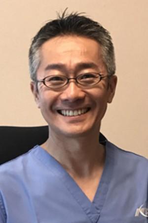 ささはら歯科医院の院長の画像
