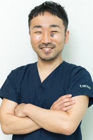 佐々木歯科の院長の画像