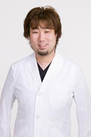sasazawa dental clinic(ささざわ歯科医院)の院長の画像