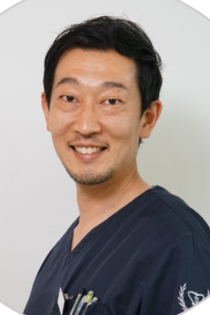 さとう歯科口腔外科クリニックの院長の画像