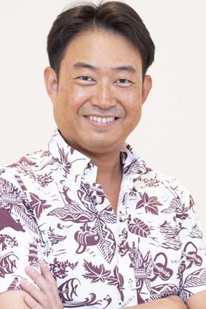 佐藤歯科医院の院長の画像