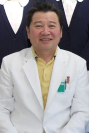 DENTAL CLINIC(さとり歯科クリニック)の院長の画像