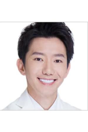 湘南美容歯科新宿院の院長の画像