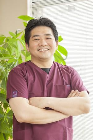 Seijo Dental Clinic(成城歯科医院)の院長の画像
