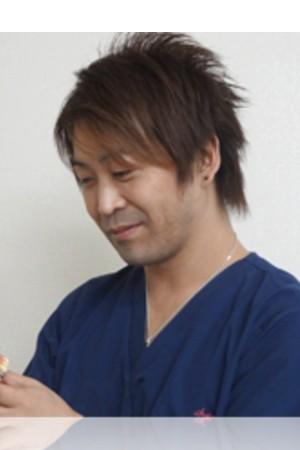 清藤歯科医院の院長の画像