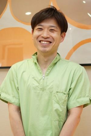 SEKI DENTAL OFFICE(関デンタルオフィス)の院長の画像