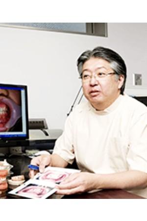 仙台セラミック矯正歯科の院長の画像