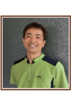 瀬尾歯科医院の院長の画像