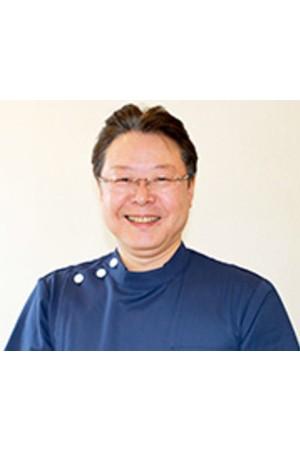 SHIGA DENTAL CLINIC(志賀歯科クリニック)の院長の画像