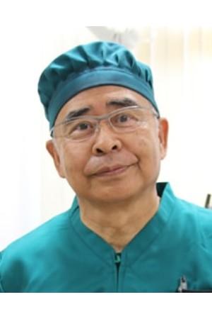 Shimizu Dental Clinic(清水歯科医院)の院長の画像