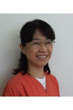 市名坂歯科医院の院長の画像