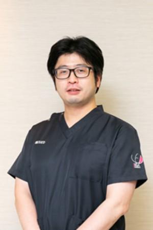 Smile10 Dental Clinic(スマイル10デンタルクリニック)の院長の画像