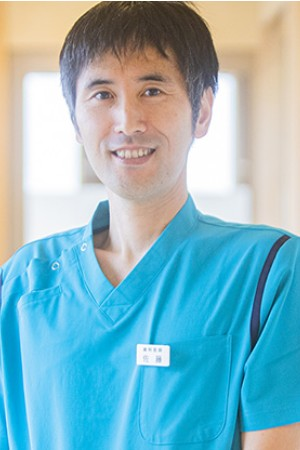 SMILE DENTAL CLINIC(スマイル歯科クリニック)の院長の画像