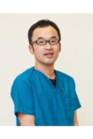そら歯科医院の院長の画像