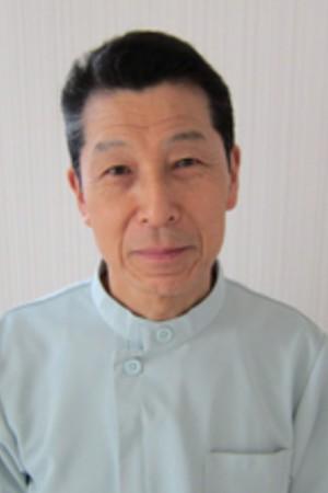 杉本歯科の院長の画像