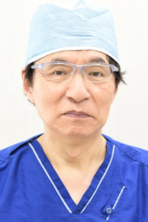 鈴木歯科医院の院長の画像