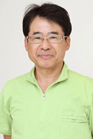 田口歯科クリニックの院長の画像