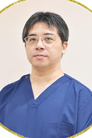 お花茶屋たいよう歯科の院長の画像