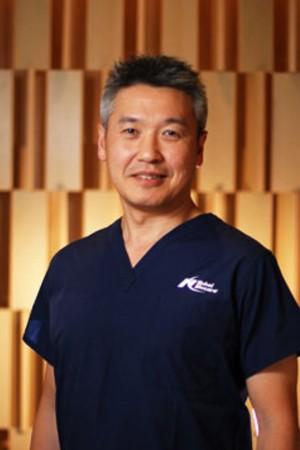 TAKADA DENTAL OFFICE(高田歯科医院)の院長の画像