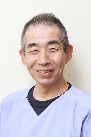 竹内歯科医院の院長の画像