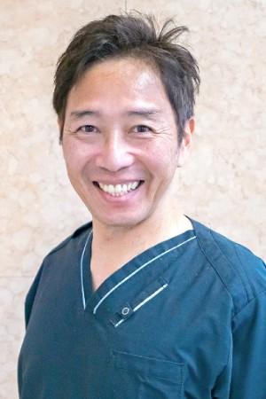 DENTAL CLINIC TASAKA(田坂歯科クリニック)の院長の画像