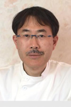 館野歯科医院の院長の画像