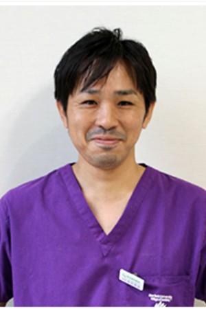 富丘歯科医院の院長の画像