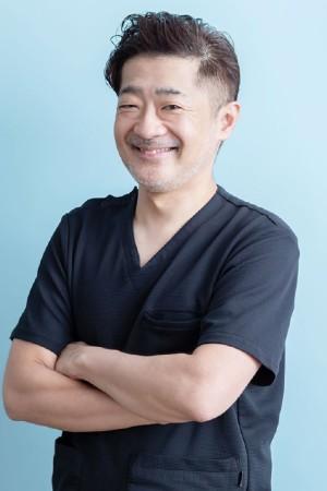 とし歯科クリニックの院長の画像