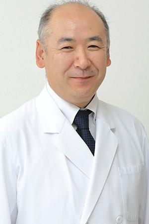 東名歯科クリニックの院長の画像