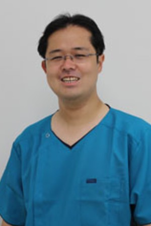 Shonan Tsubame Dental Clinic(湘南つばめ歯科)の院長の画像