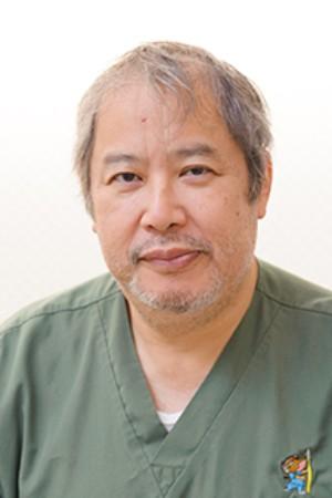 辻ビル歯科医院の院長の画像