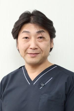 TSURUMI DENTAL CLINIC(横浜鶴見歯科医院)の院長の画像