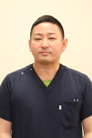 Uehara Dental Clinic(うえはら歯科クリニック)の院長の画像