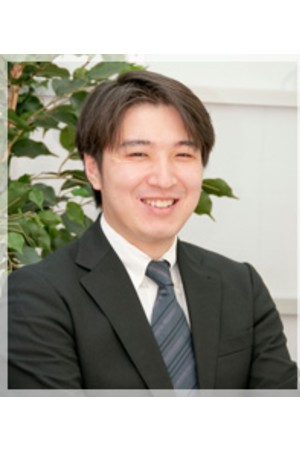 植竹歯科医院の院長の画像