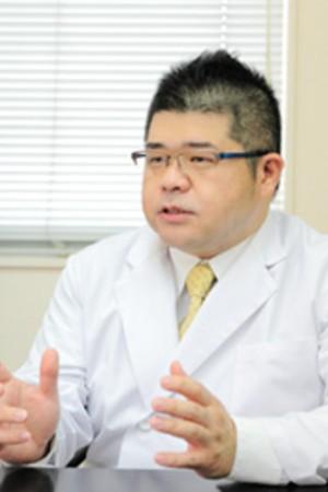 URAWAYOSHIMI DENTAL CLINIC(浦和吉見歯科クリニック)の院長の画像