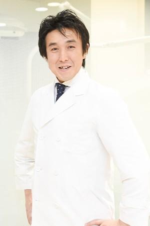 アス港北歯科クリニックの院長の画像