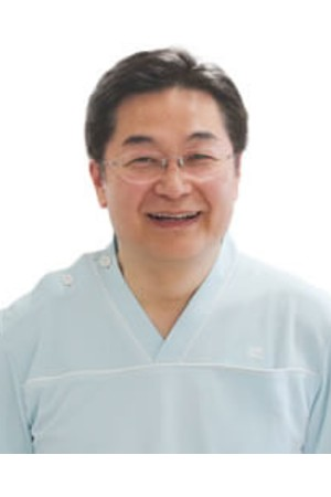 Usui Dental Clinic(うすい歯科医院)の院長の画像