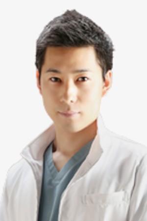 宇都宮歯科の院長の画像