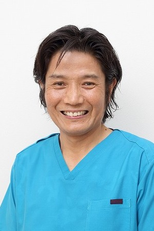Dentist WADA(和田歯科)の院長の画像