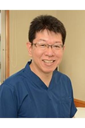 わかお歯科クリニックの院長の画像
